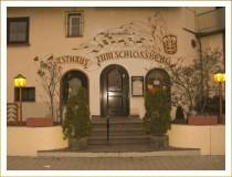 Logo von Restaurant Zum Schlossberg in Alsbach-Hhnlein