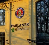 Logo von Restaurant Paulaner am Nockherberg in München