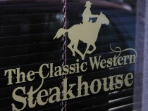 Logo von Restaurant The Classic Western Steakhouse in Düsseldorf