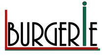 Logo von Restaurant Burgerie in Berlin