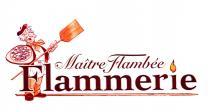 Logo von Restaurant Flammerie in Bad Wildbad