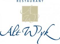 Logo von Restaurant Alt-Wyk in Wyk auf Föhr