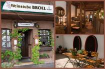 Logo von Restaurant Weinstube Broel in Troisdorf