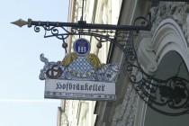 Logo von Restaurant Hofbrukeller in München