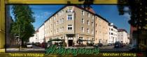 Logo von Restaurant Wirtshaus Hohenwart in München