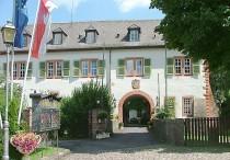Logo von Restaurant Schlosshotel Rothenbuch GmbH in Rothenbuch