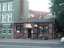 Logo von Restaurant Schallmauer - Rostocks Fliegerkneipe in Rostock