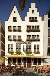 Logo von Restaurant Em Krützche in Köln
