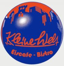 Logo von Restaurant kleine Welt in Fürth
