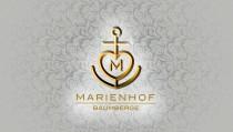 Logo von Restaurant Marienhof Baumberge in Nottuln