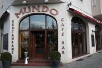 Logo von Restaurant Mundo  in Berlin