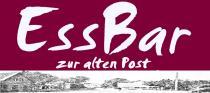 Logo von Restaurant EssBar zur alten Post in Ratingen