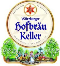 Logo von Restaurant Würzburger Hofbrukeller in Würzburg