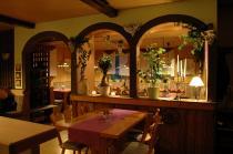 Restaurant Da Renato in Marxgrün