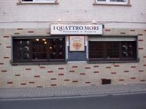 Logo von Restaurant I Quattro Mori in Kelsterbach