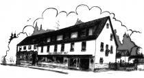 Restaurant Landgasthaus Zum Erbacher Hof in Lautertal