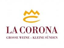 Logo von Restaurant La Corona in Ansbach