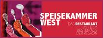 Logo von Restaurant Speisekammer West in Stuttgart