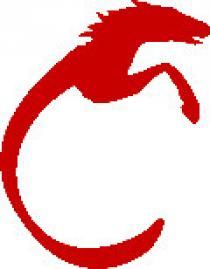 Logo von Restaurant cavallino rosso in Berlin