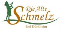 Logo von Restaurant Alte Schmelz in Bad Dürkheim-Hardenburg