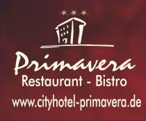 Logo von Restaurant Primavera in Trier