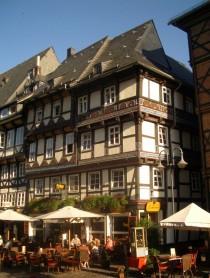 Logo von Restaurant Butterhanne Gastro GmbH in Goslar