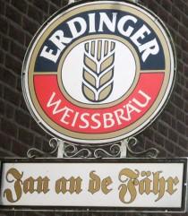 Logo von Restaurant Jan an de Fhr in Weeze
