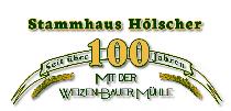 Logo von Restaurant Stammhaus Hölscher in Bochum