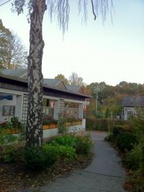 Restaurant Vereinsheim KGV Herner Mark in Herne