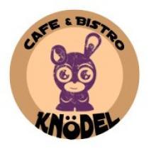 Cafe Kn�del Hamburg