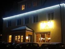 Logo von Restaurant Zum Goldenen Hirsch in Biberach