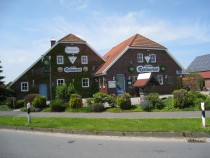 Logo von Antikes Restaurant Klönsnack in WittmundBurhafe