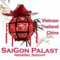 Logo von Saigonpalast Restaurant in Weil am Rhein