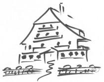 Logo von Restaurant Hotel Adler Brental in Feldberg Brental