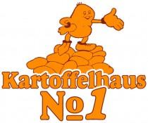 Logo von Restaurant Kartoffelhaus N1 in Leipzig