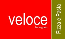 Logo von Restaurant Veloce Pizza e Pasta in Berlin