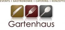 Logo von Restaurant Gartenhaus in Siegen
