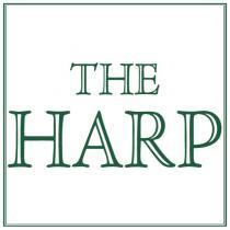 Logo von Restaurant Irish Harp Pub in Berlin