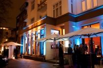 Logo von Restaurant IMARA in Hamburg
