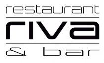 Logo von Restaurant riva in Düsseldorf
