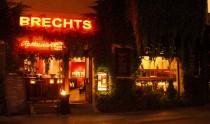 Logo von Restaurant Brechts Steakhaus in Berlin-Mitte