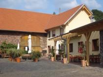 Restaurant Winzerstübchen Weingut Simon in Alzenau-Wasserlos