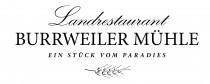 Logo von Restaurant Burrweiler Mühle in Burrweiler