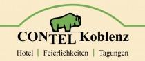 Logo von Restaurant CONTEL Hotel Koblenz in Koblenz