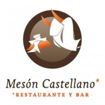 Logo von Mesn Castellano Restaurant in Frankfurt am Main