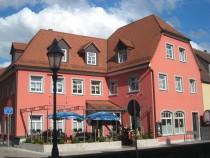 Alte Schmiede Restaurant und Hotel in Dettelbach