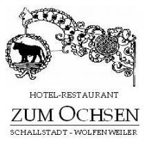 Logo von Hotel-Restaurant zum Ochsen in Schallstadt