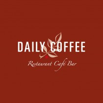 Logo von Restaurant Daily Coffee in Potsdam