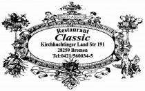 Logo von Restaurant Classic in Bremen