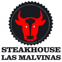 Logo von Restaurant Steakhouse Las Malvinas in Berlin